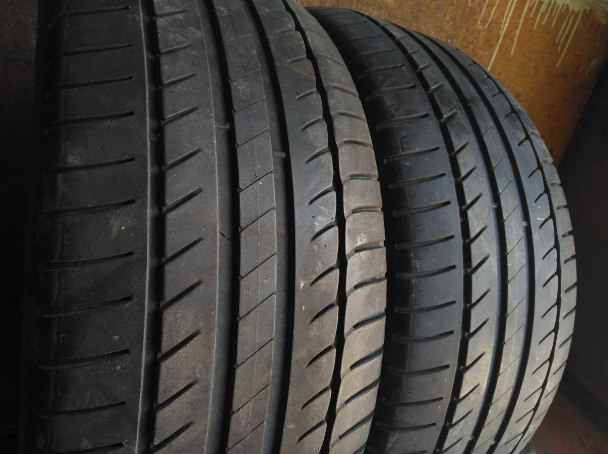 Michelin Primacy HP 225/45R 17
