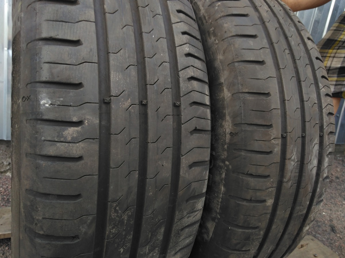 Continental ContiEcoContact 5 195/65R 15