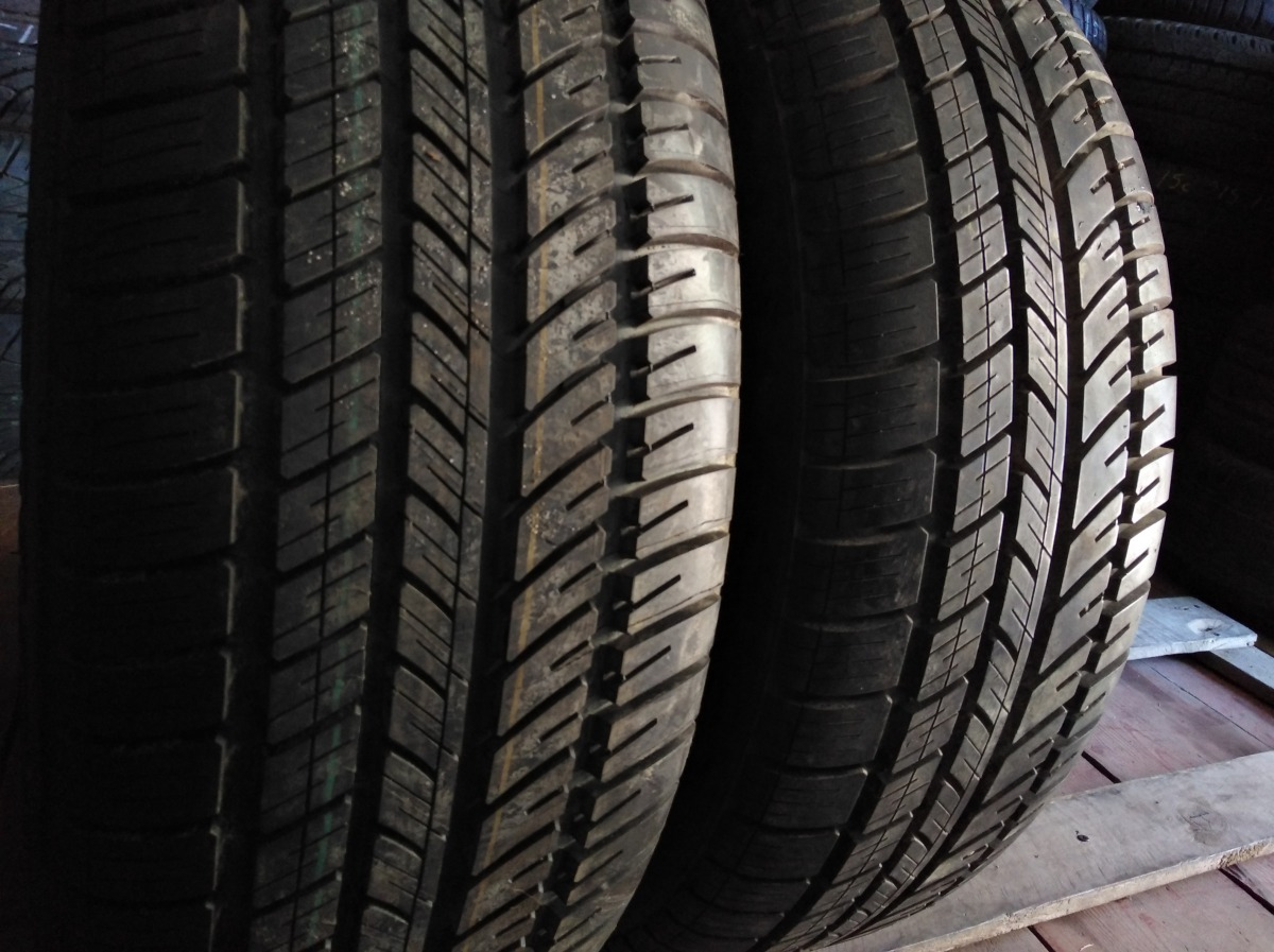 Michelin Energy 205/65R 15