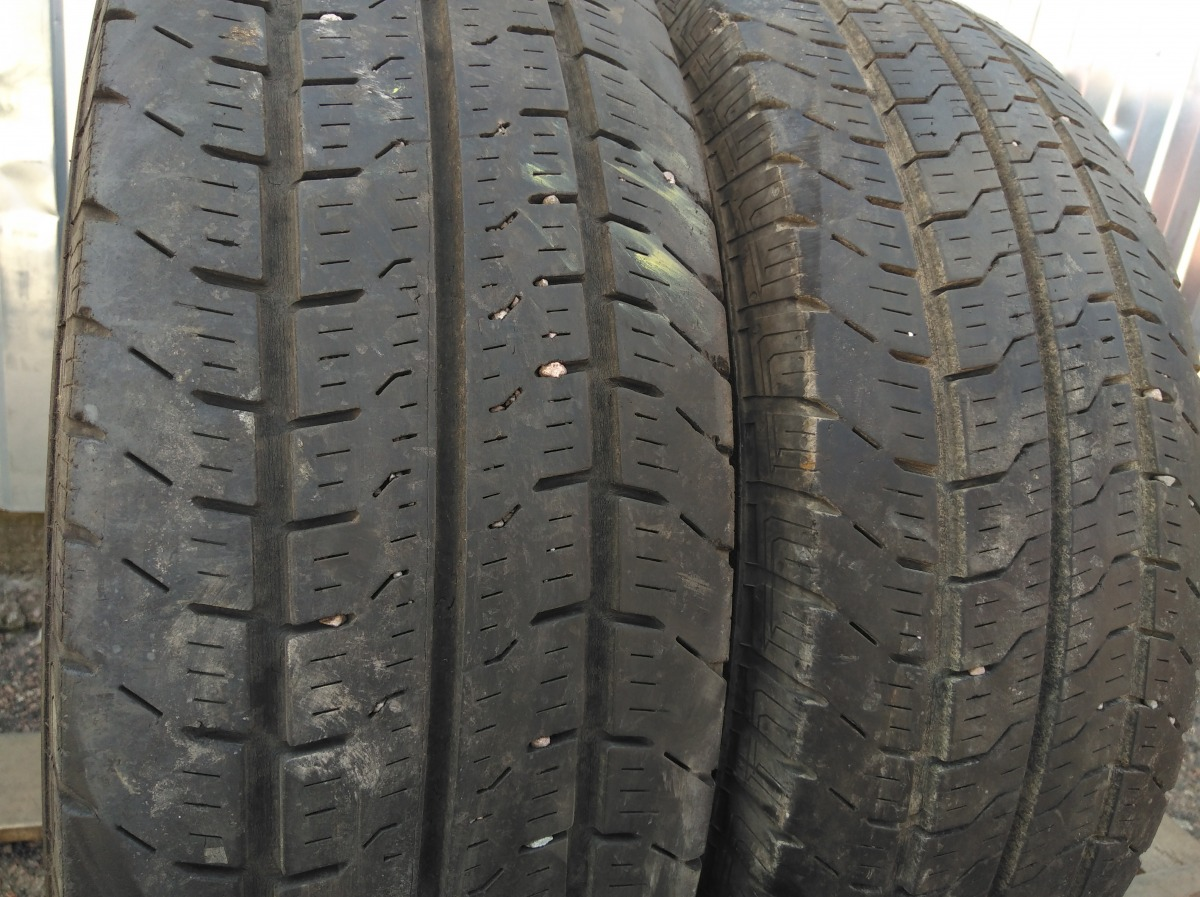 Gisloved Speed C 205/65R 16C