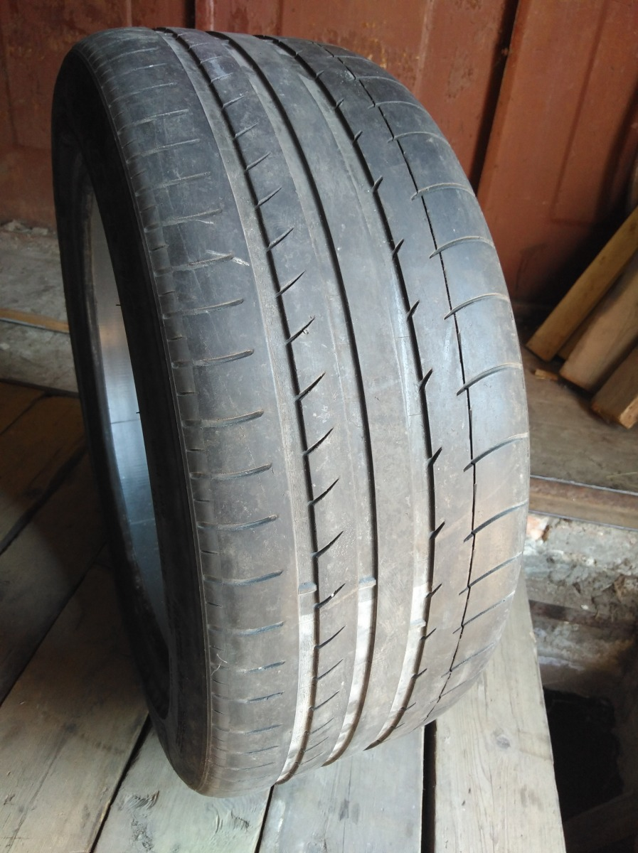 Michelin Pilot Sport PS 2 245/45R 18