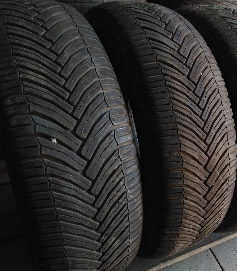 Michelin Cross Climate 195/65R 15
