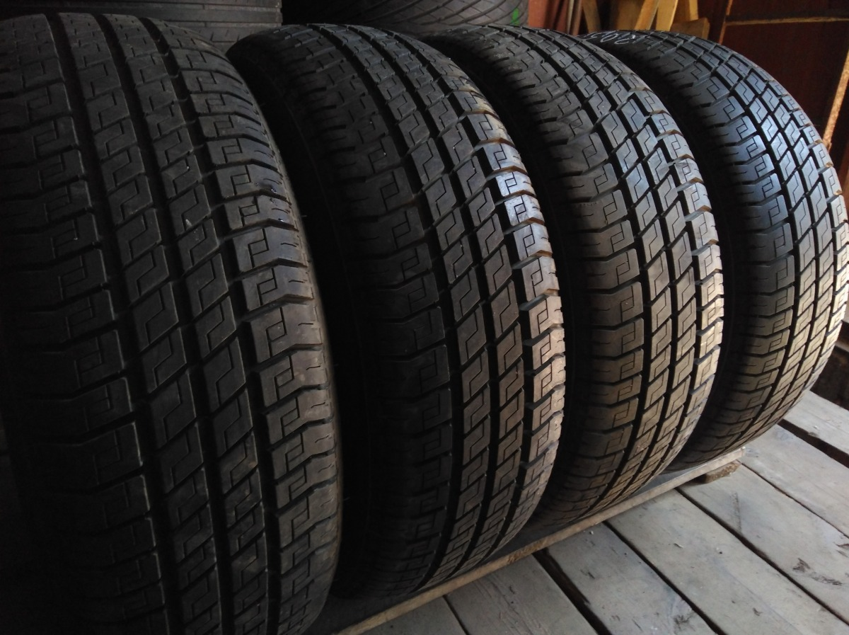 Michelin Energy MXV 3 A 205/65R 15