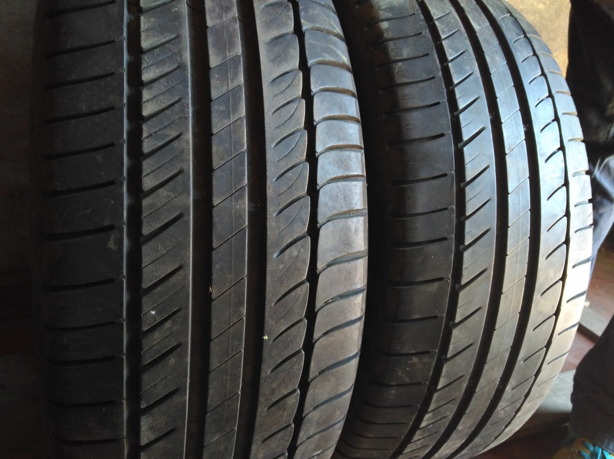 Michelin Primacy HP 225/55R 18