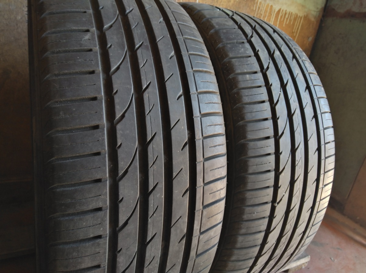 Nexen N Blue HP 235/45R 18