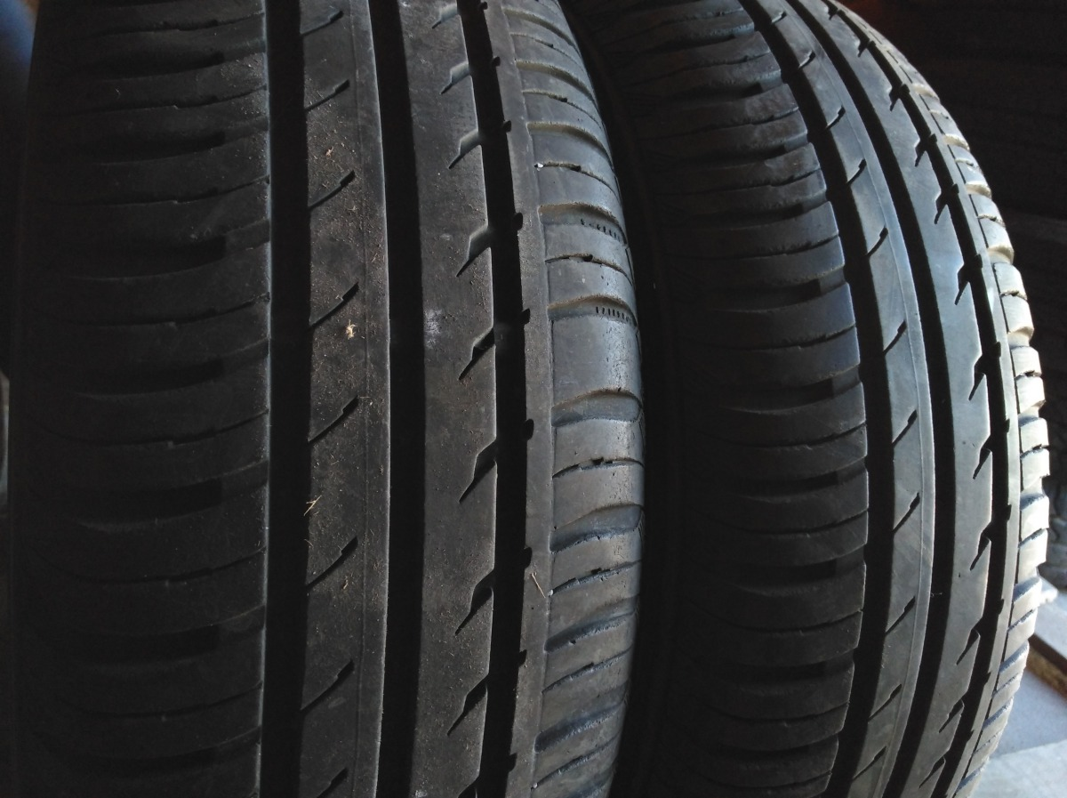 Continental ContiEcoContact 3 175/65R 14