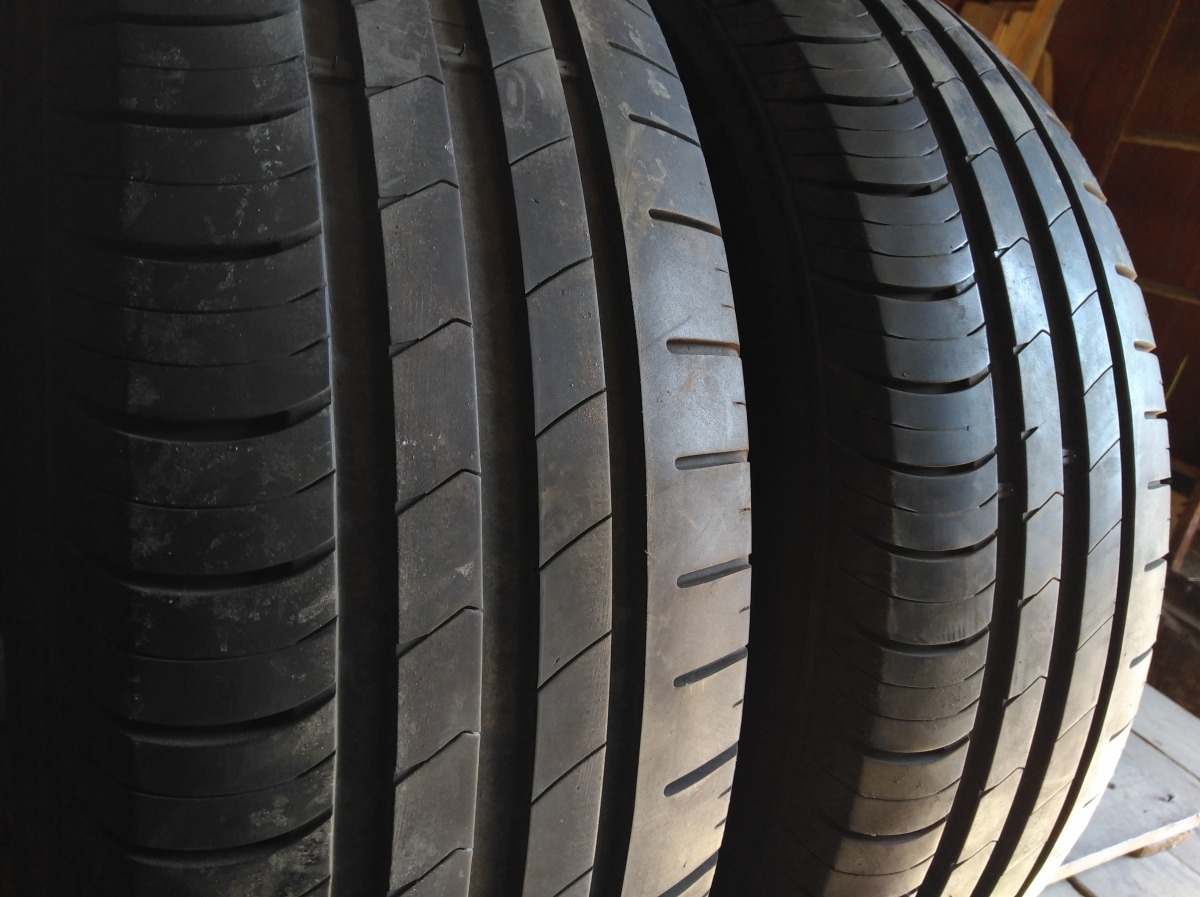 Hankook Kinergy Eco 215/65R 16