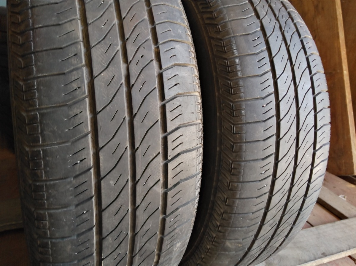 Continental ContiEcoContact CP 185/65R 14