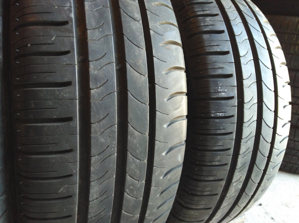 Michelin Energy Saver. 215/55R 16