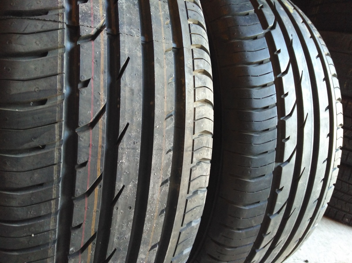 Continental ContiPremiumContact 2 215/55R 16