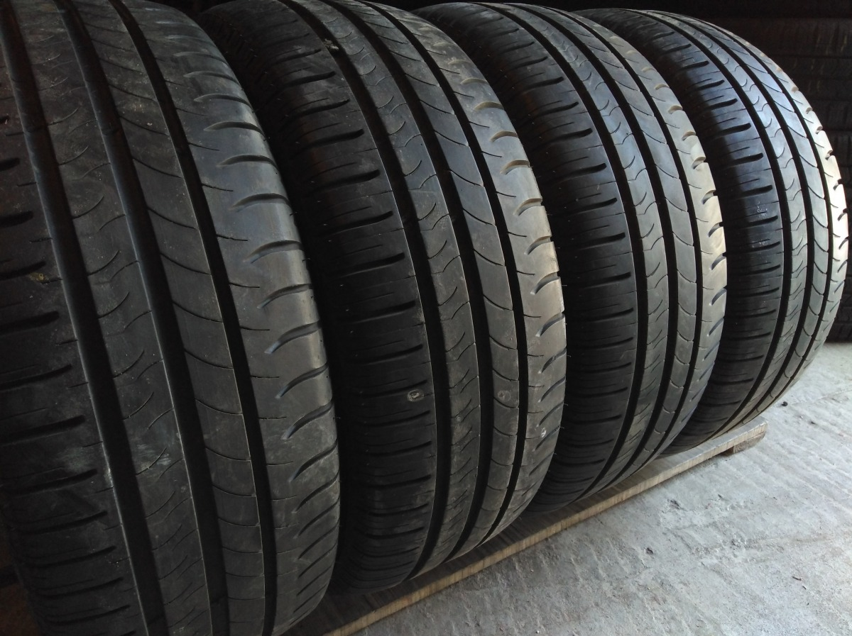 Michelin Energy Saver 215/55R 16