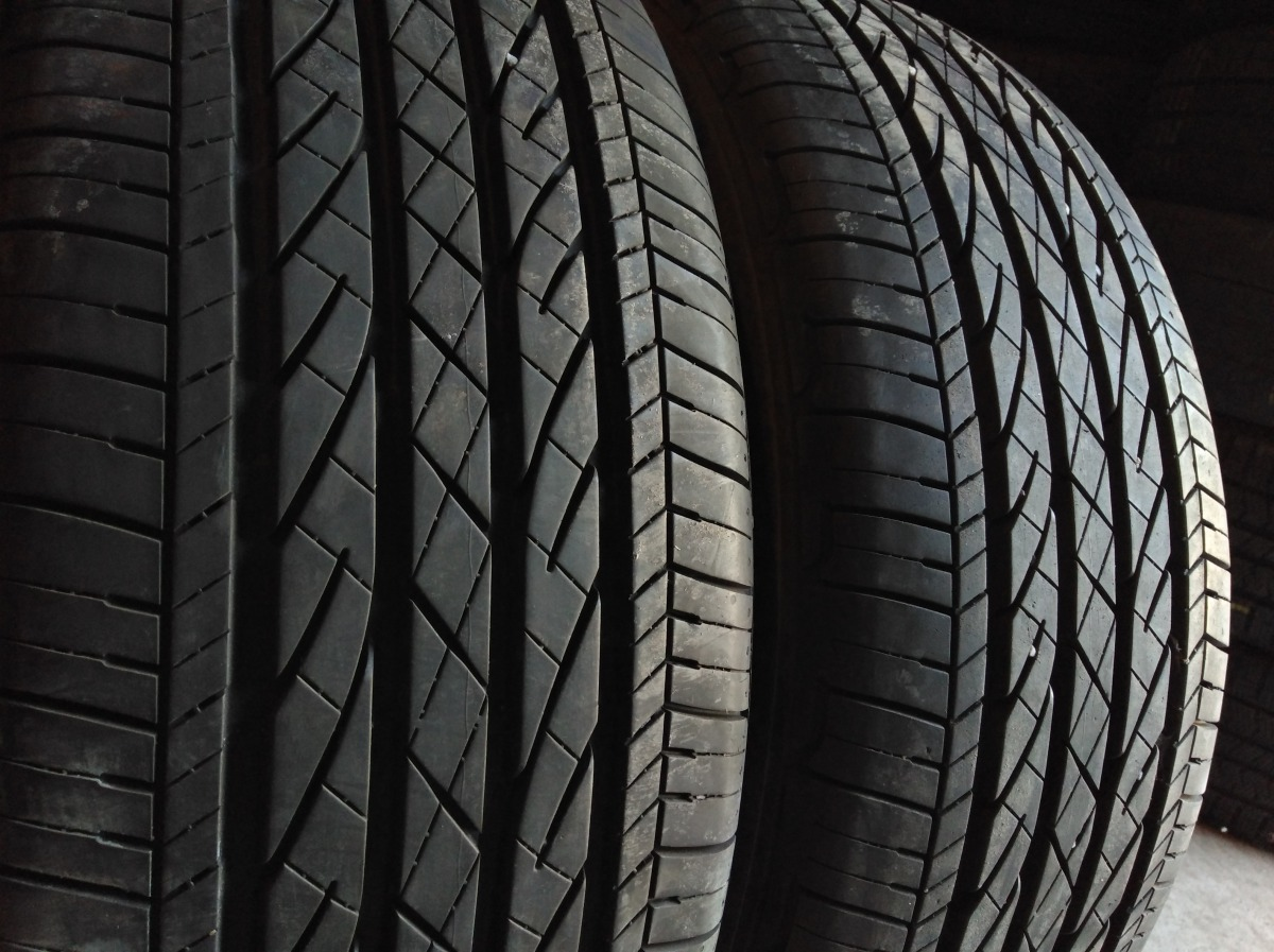Bridgestone Dueller HP Sport AS 215/60R 17