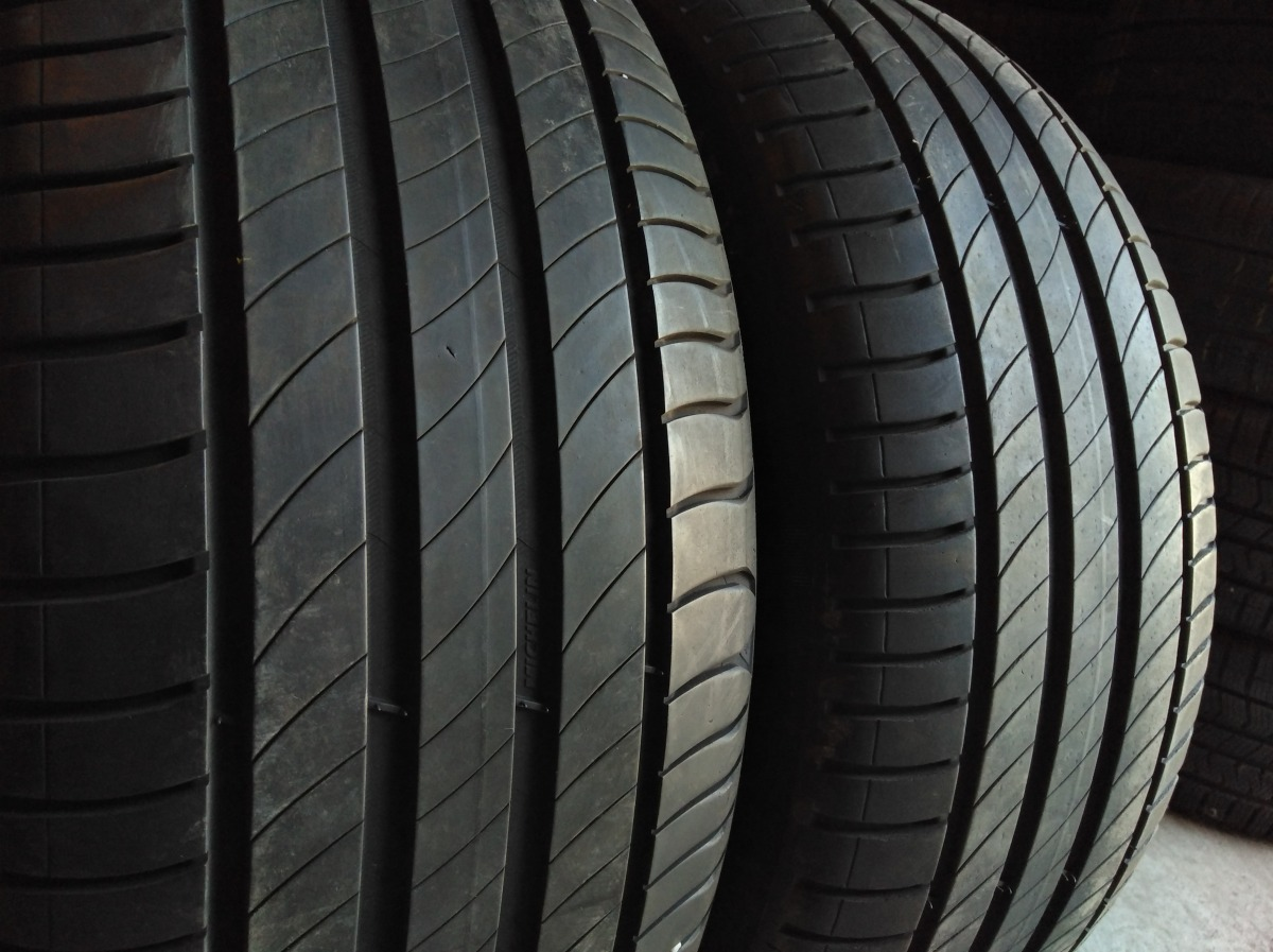 Michelin Primacy 4 225/55R 17