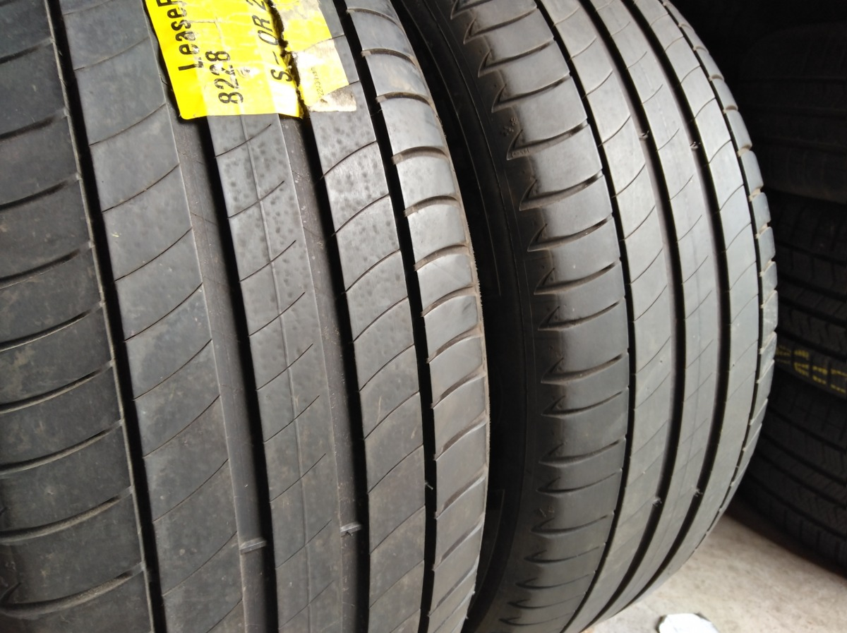 Michelin Primacy- 3 225/55R 17