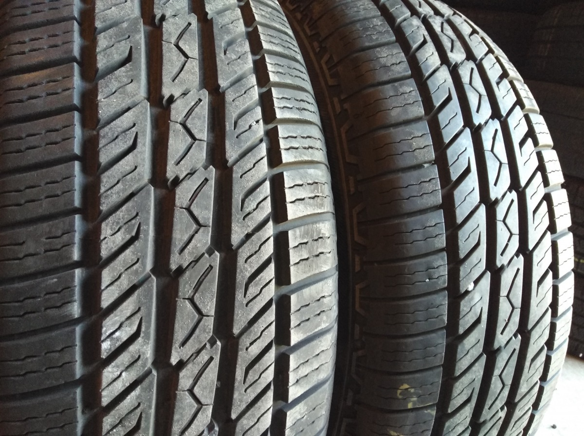 Barum Bravuris 4x4 235/65R 17