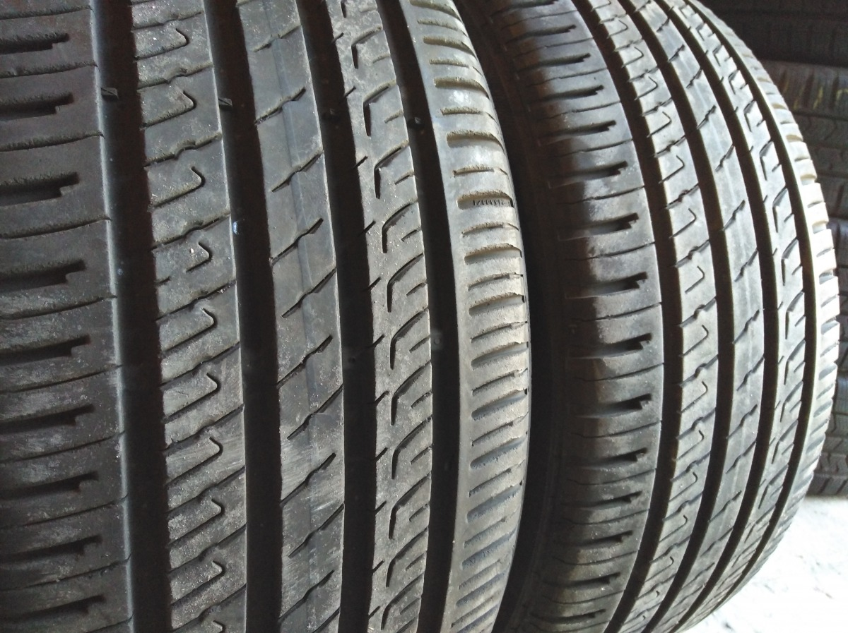 Barum Bravuris 5 235/40R 19