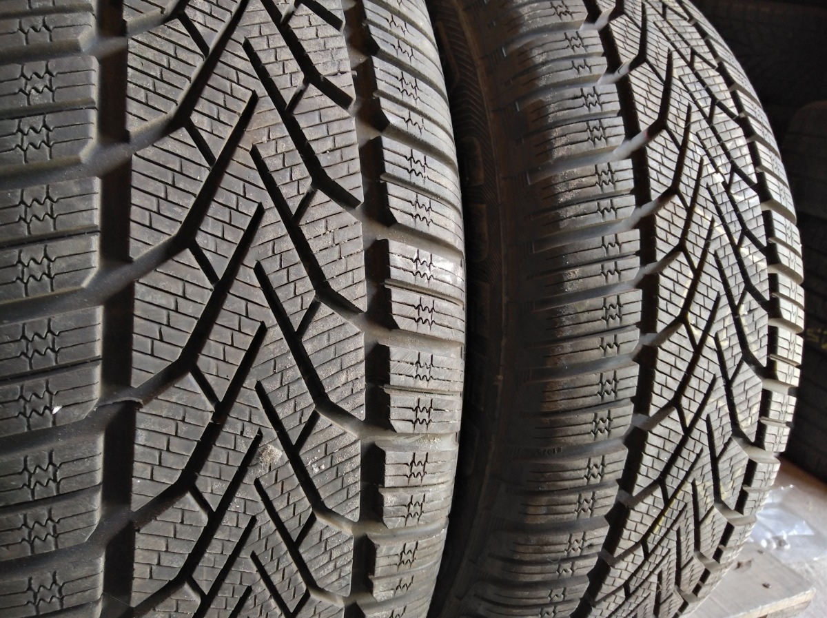 Semperit Speed-Grip 2. 225/60R 16