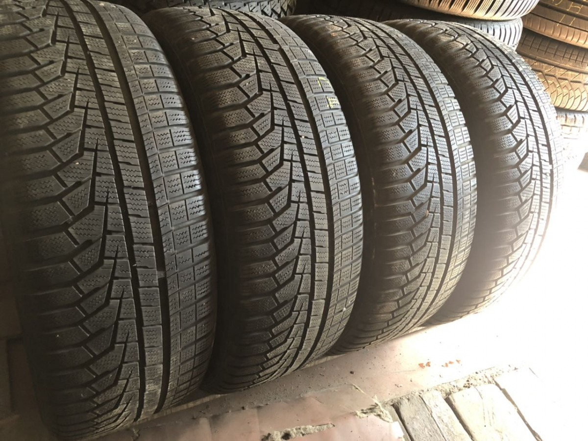 Hankook Winter I`cept evo SUV 225/55R 18