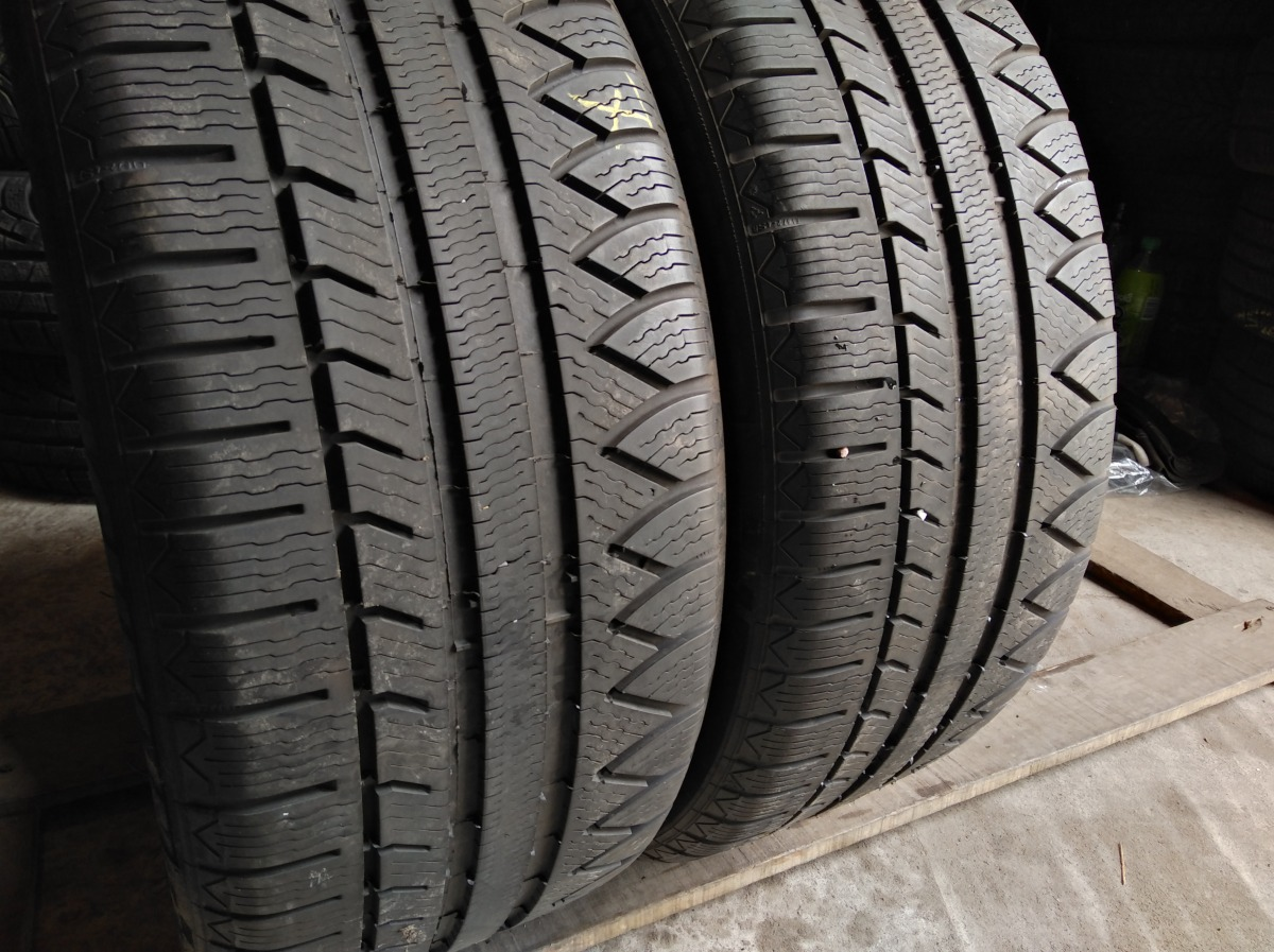 Michelin Pilot  Alpin PA 3 235/45R 18