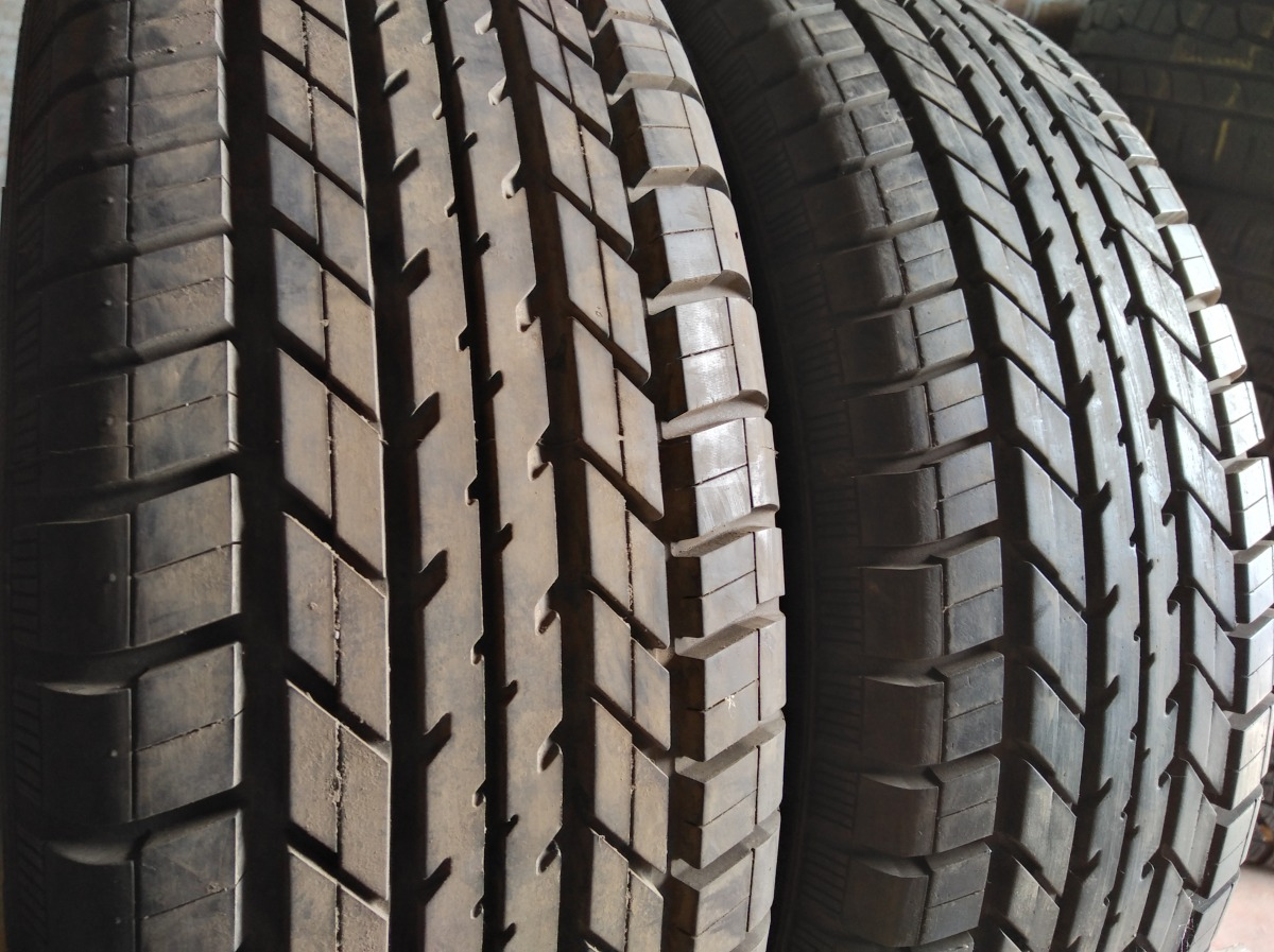 Goodyear Eagle Touring NCT 3 185/70R 14