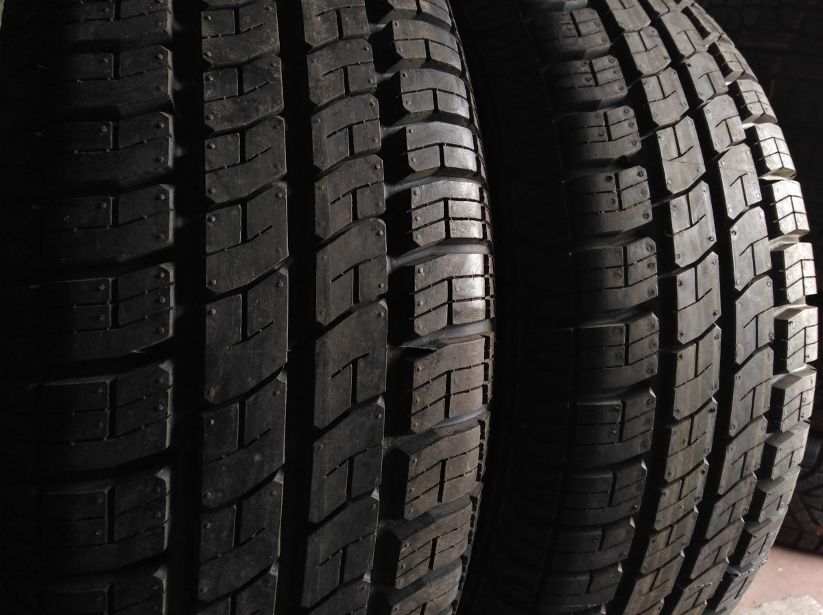 Continental ContiEcoContact CP 195/60R 15