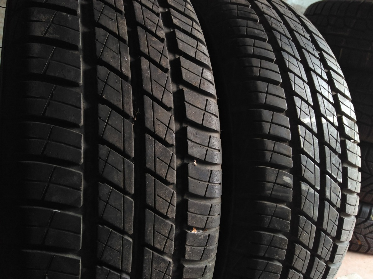 Security BK 403 195/65R 15