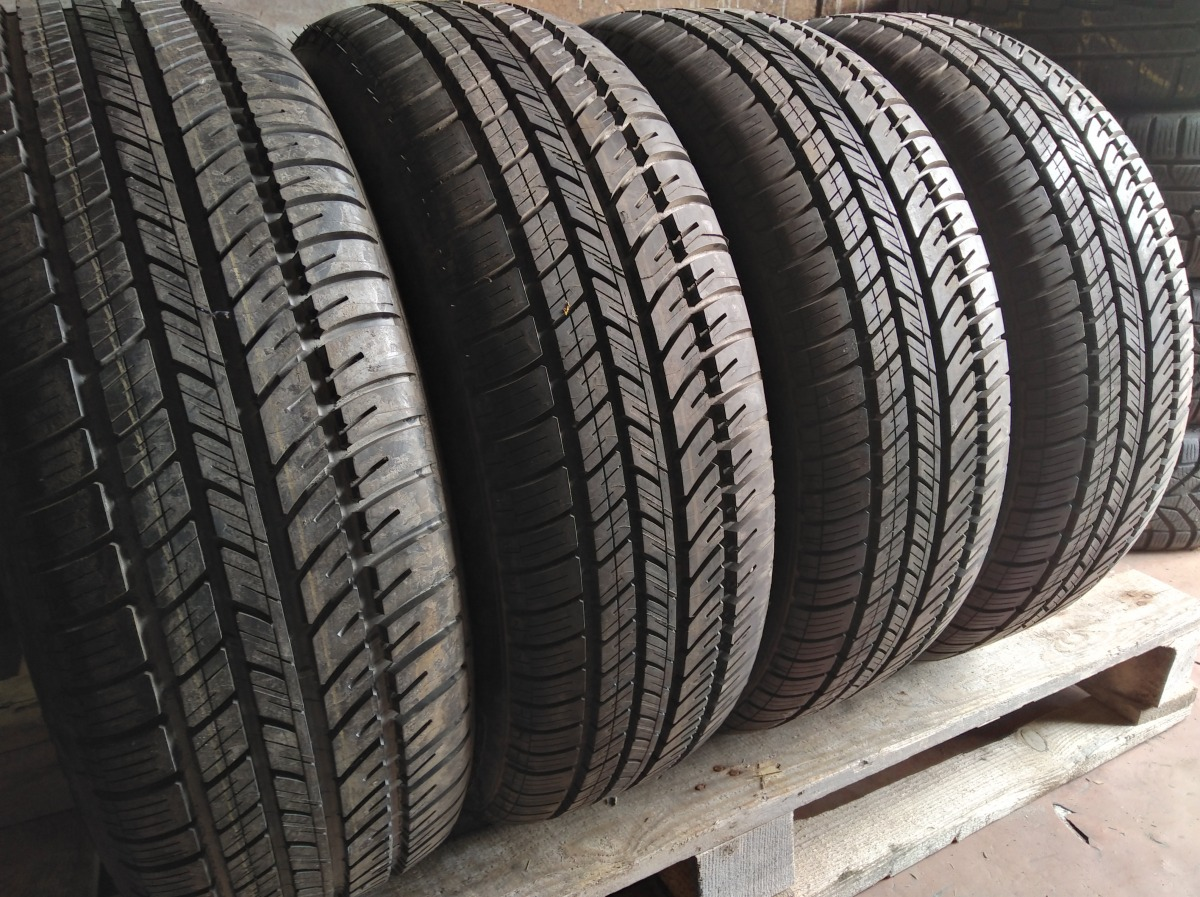 Michelin Energy XH 1 195/65R 15