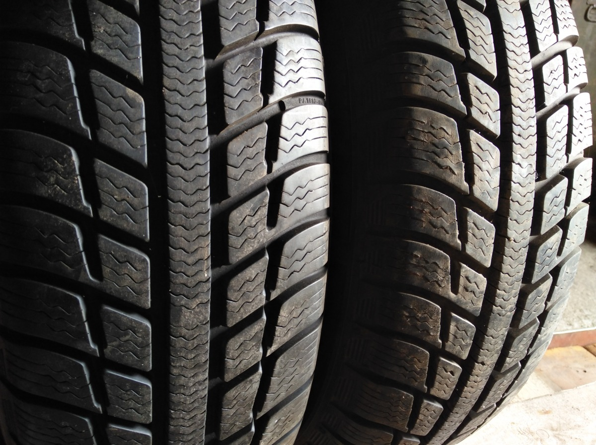 Michelin Alpin A 3 175/70R 14