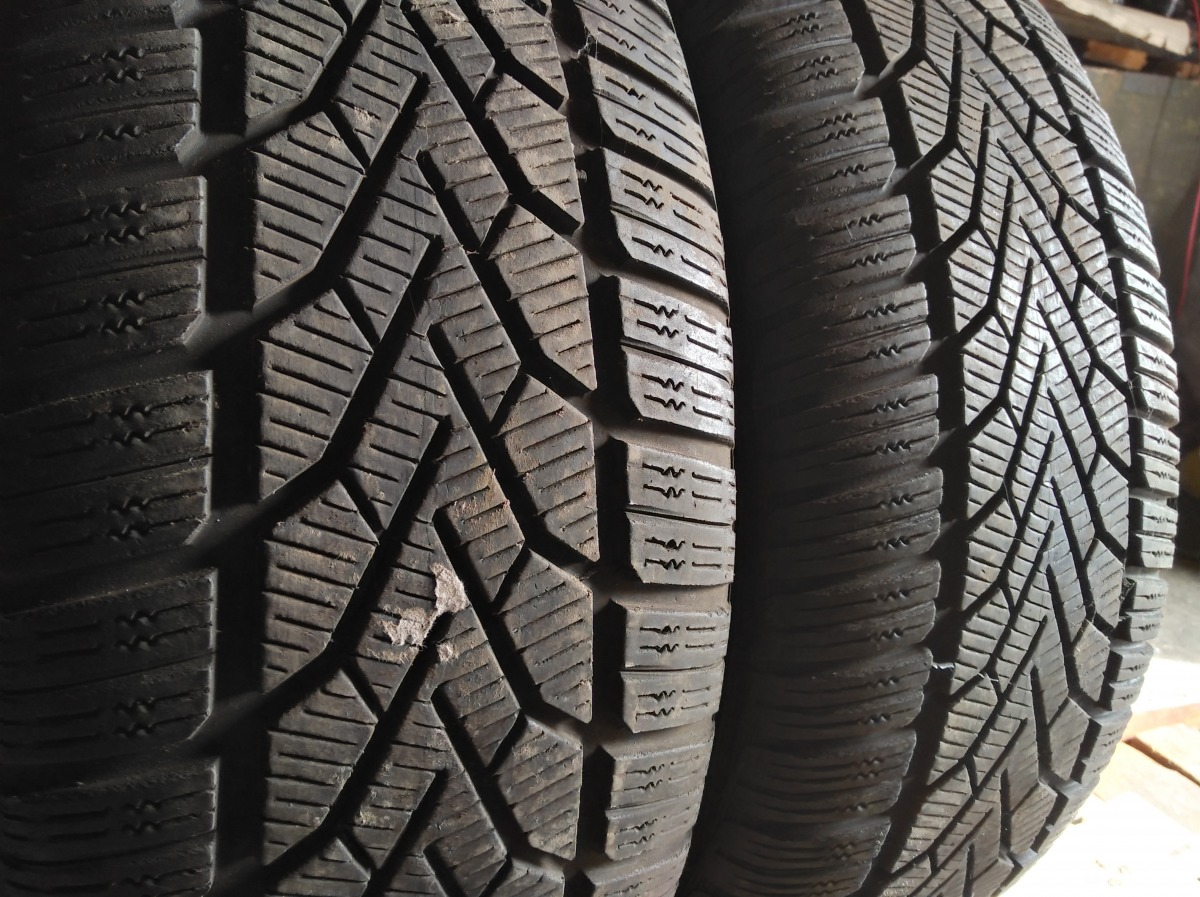 Semperit Speed-Grip2 205/55R 16