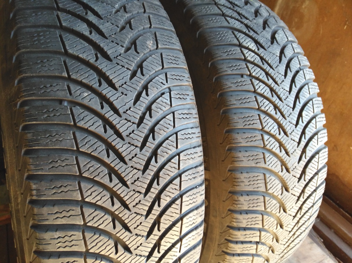Michelin Alpin 225/60R 16