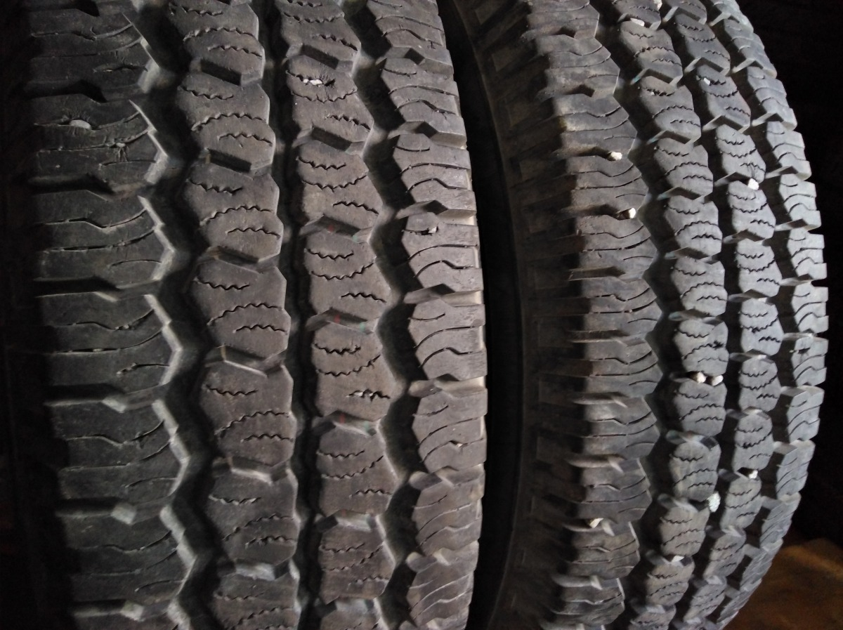 Maxxis Vanpro AS 195R 14C