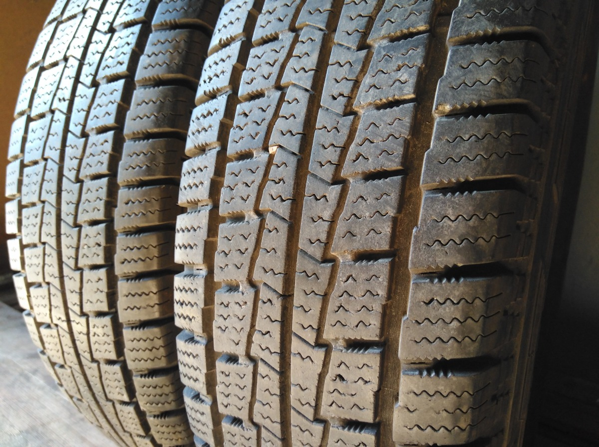 Hankook Winter RW 06 195/75R 16C