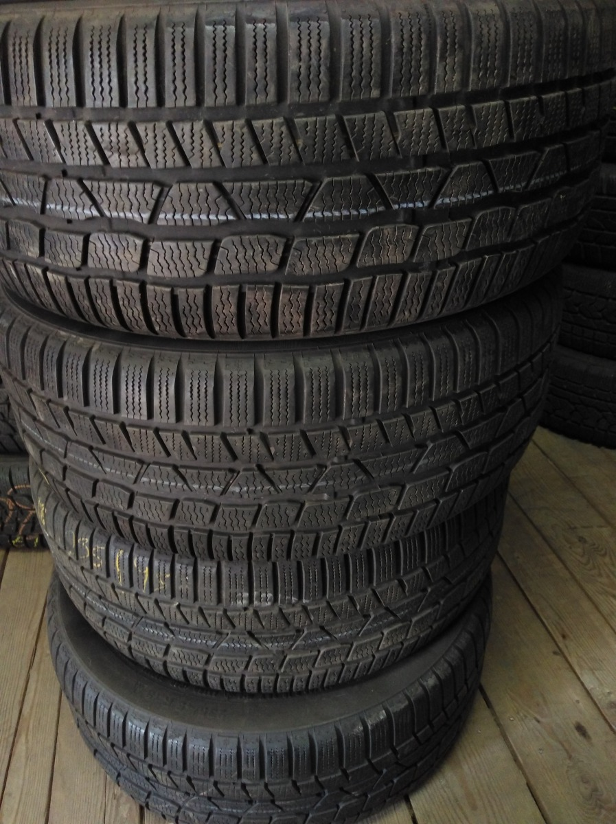 Continental ContiWinterContact TS 830 p 235/45R 18