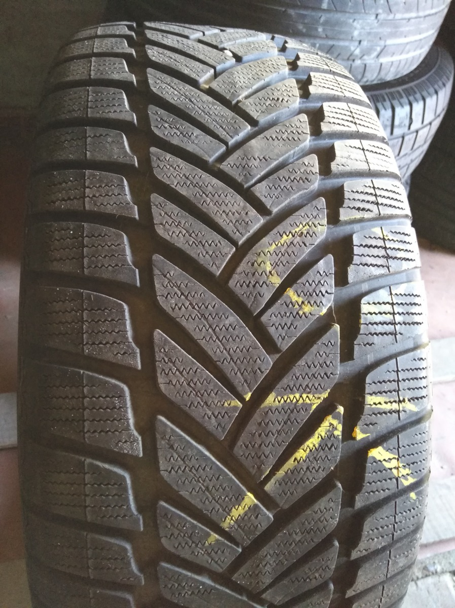 Dunlop Sp Winter Sport M3 255/40R 19