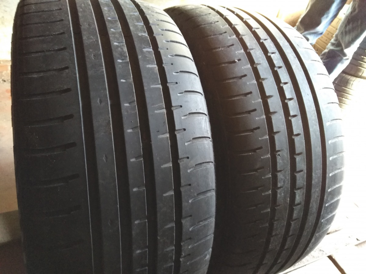 Accilera PH 1 255/40R 19