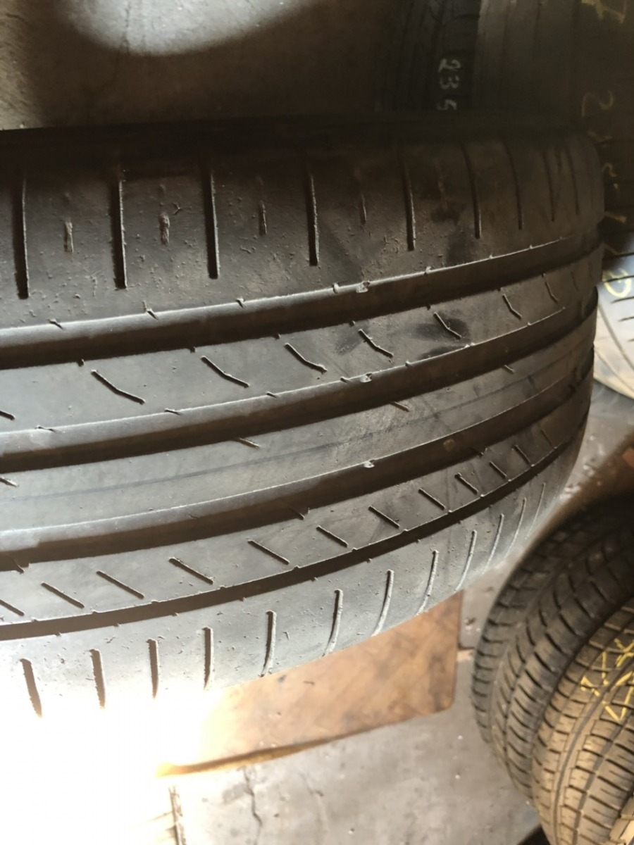 Continental Conti Sport Contact 5 225/45R 17