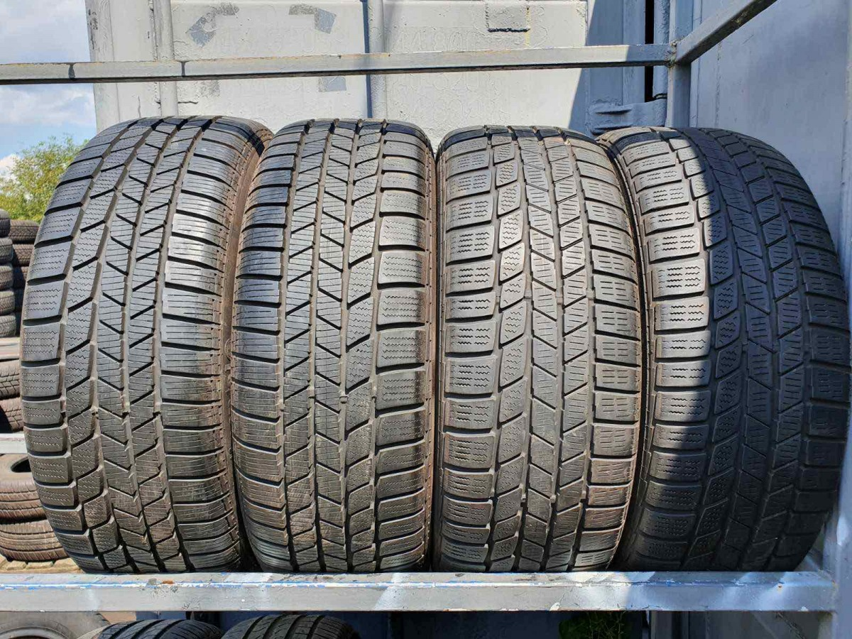 Continental ContiWinterContact TS 815 205/50R 17