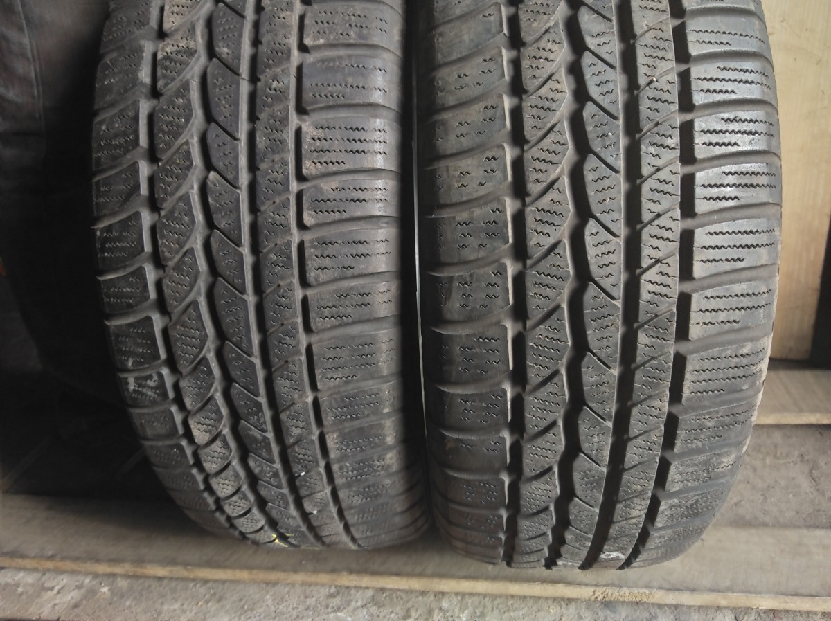 Continental ContiWinterContact TS 790 205/50R 17