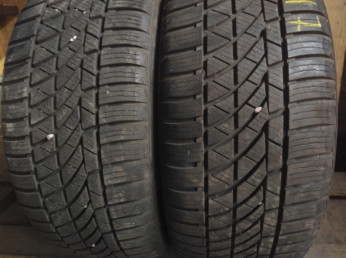Hankook Kinergy 4 S 215/50R 17