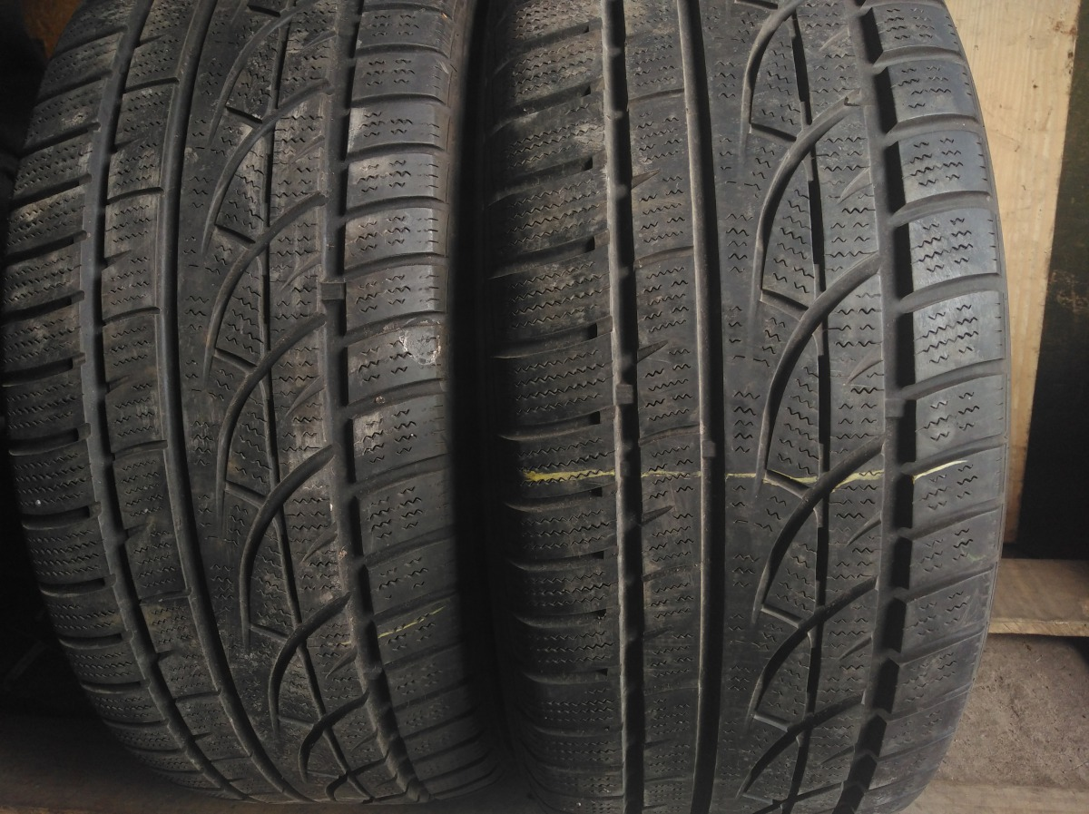 Hankook Winter I cept evo 225/45R 17