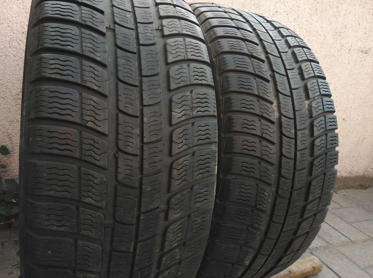 Michelin Pilot Alpin PA 2 235/45R 17