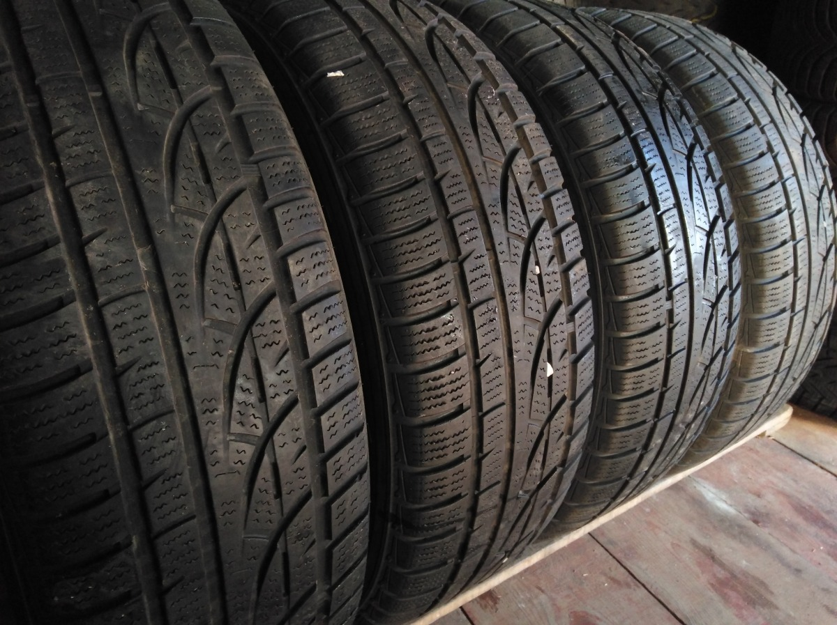 Hankook Winter I cept evo 215/65R 16