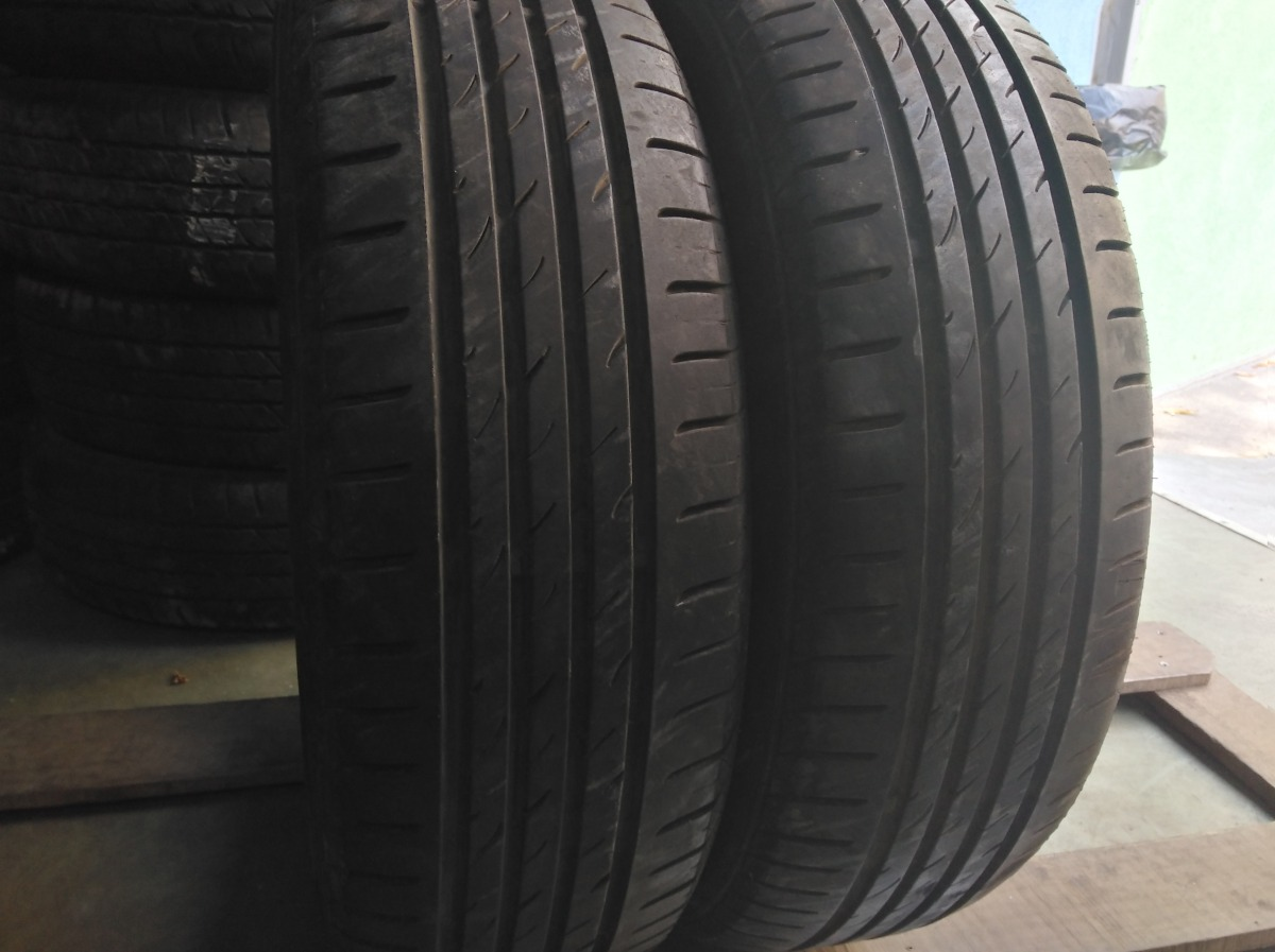Nexen N blue Plus 185/65R 15