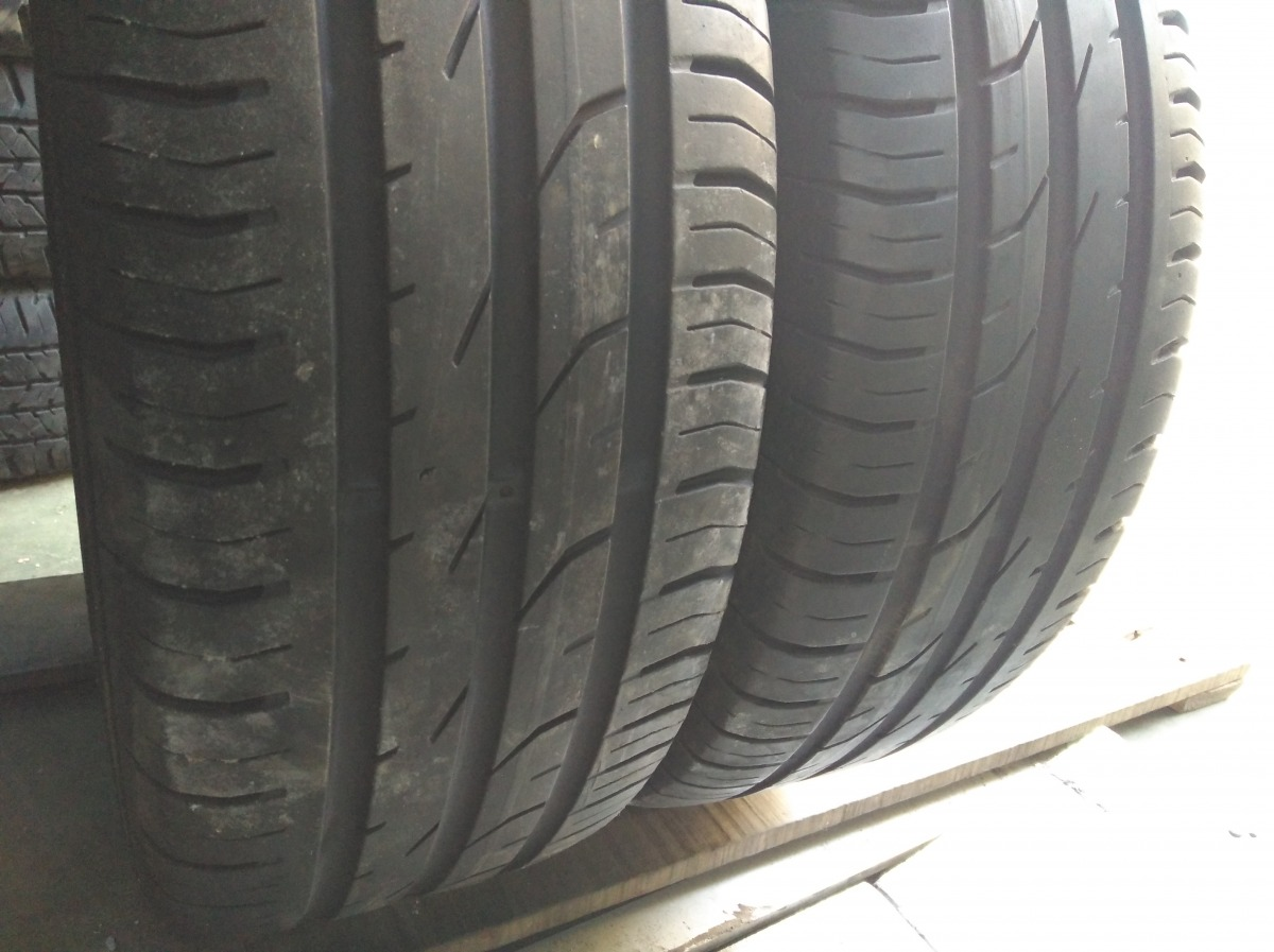 Continental ContiPremiumContact 2 195/60R 15