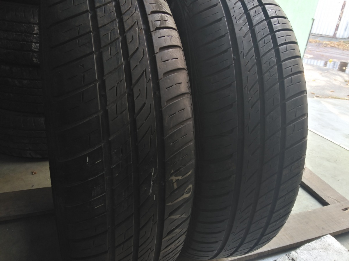 Barum Brillantis 2 195/65R 15
