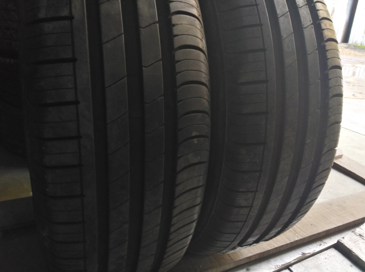 Hankook Kinergy Eco 205/65R 15