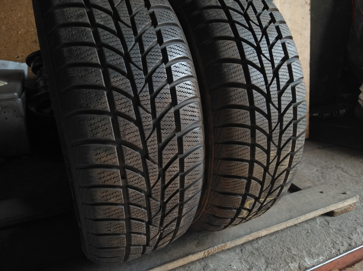 Hankook Winter I cept RS 185/65R 14