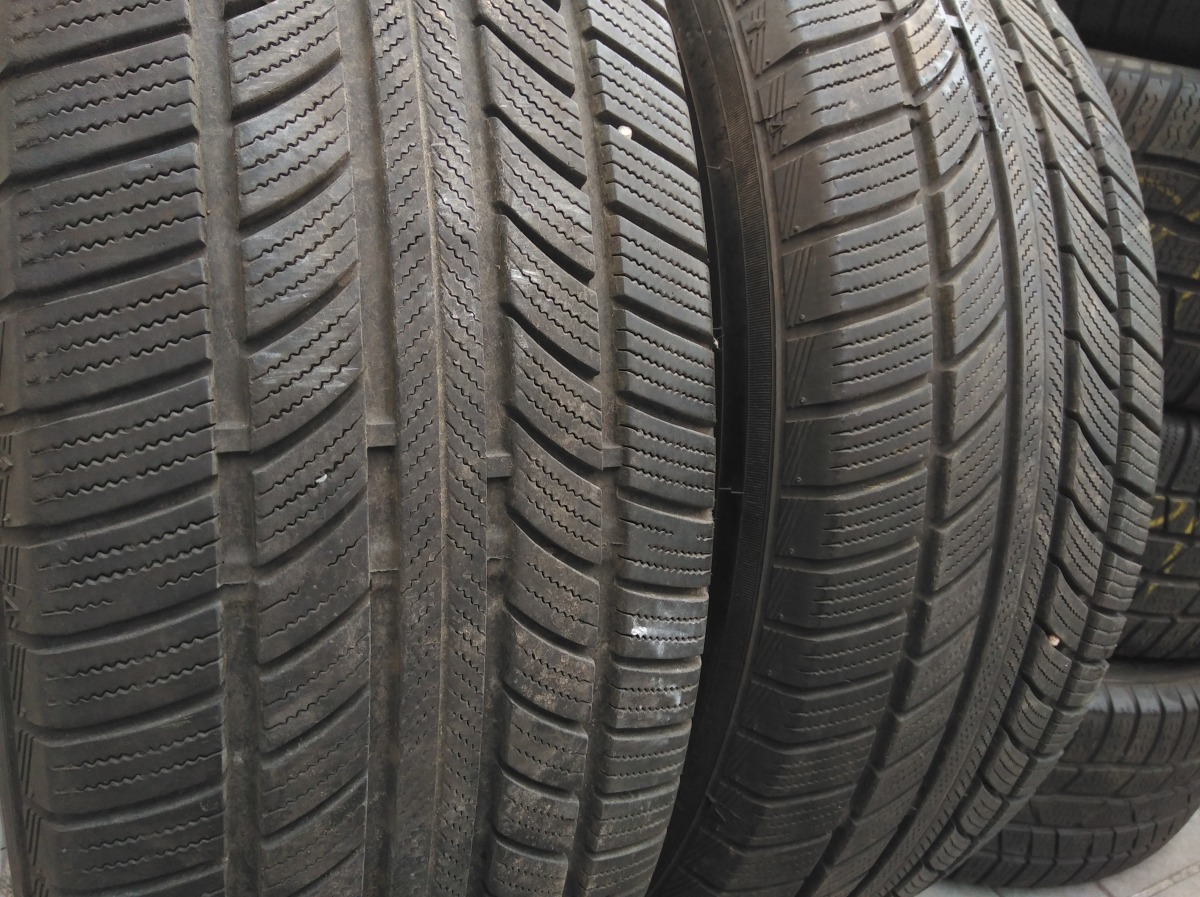 Nankang NK all season Plus 225/65R 17
