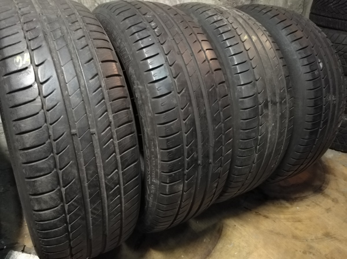 Michelin Primacy HP 205/60R 16