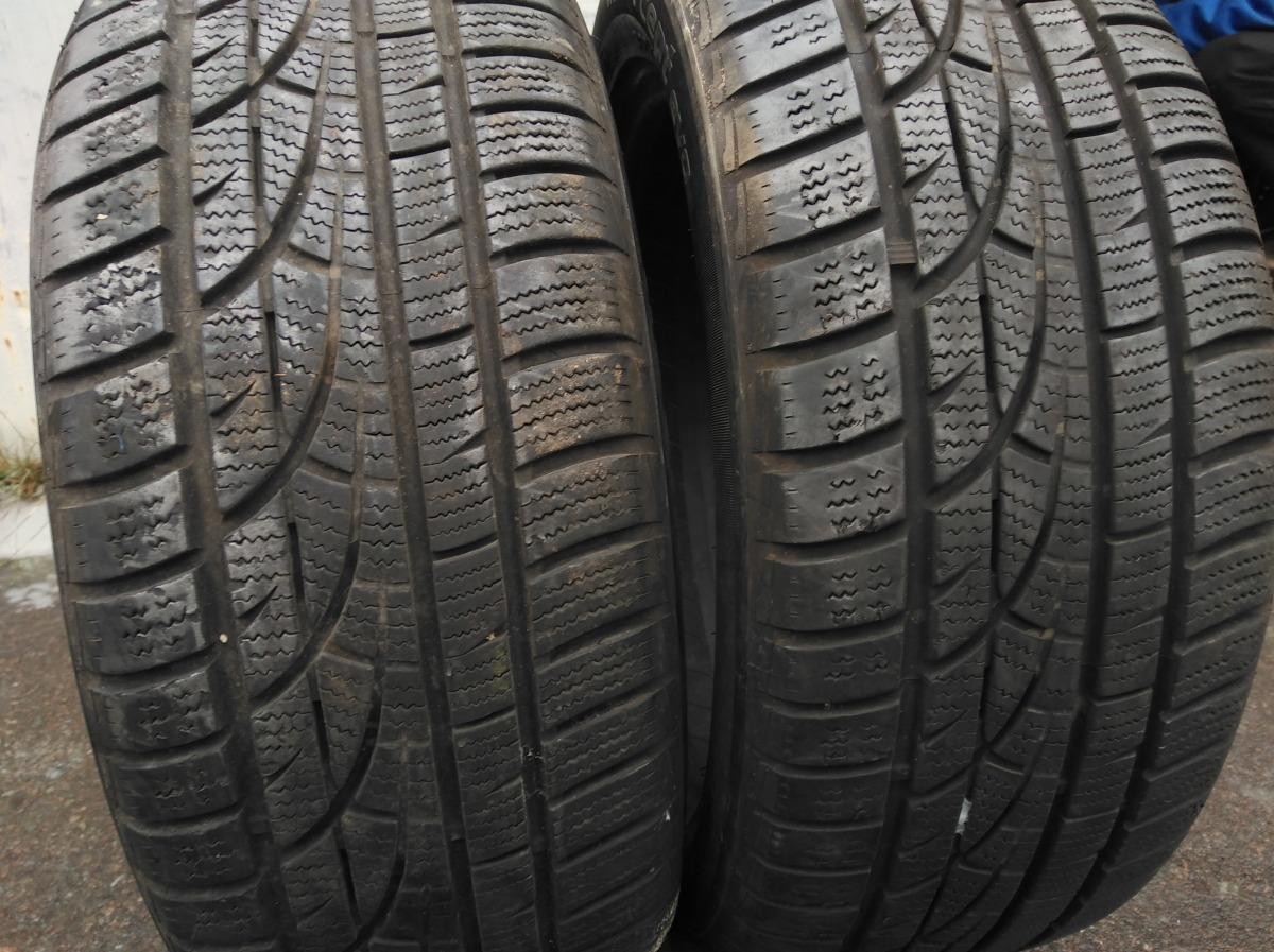 Hankook Winter Icept Evo 205/50R 16